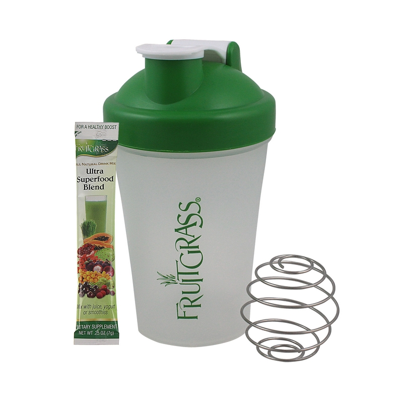 the fruitgrass company debuts an instant smoothie gift