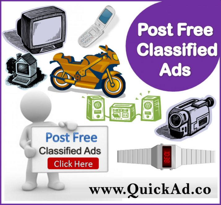 free ads free classifieds ads