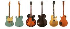 The Guitar Fund