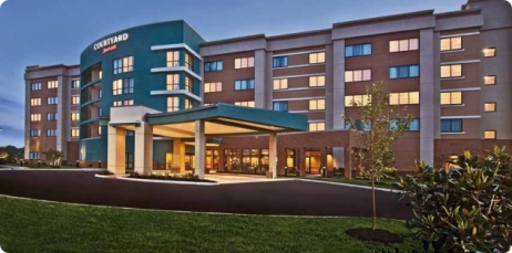 Courtyard by Marriott - St. Peters, MO