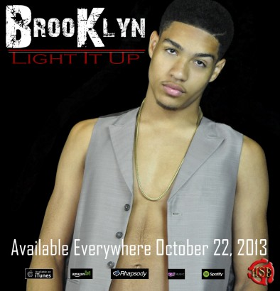 Light It Up Available Online