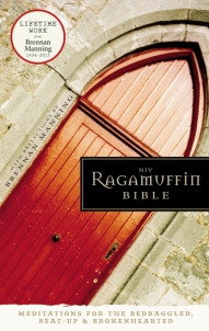 NIV Ragamuffin Bible