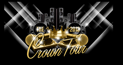The Crown Tour 2013