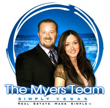 Las Vegas Real Estate - The Myers Team