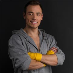 HomeBodies Kickboxing Personal Trainer