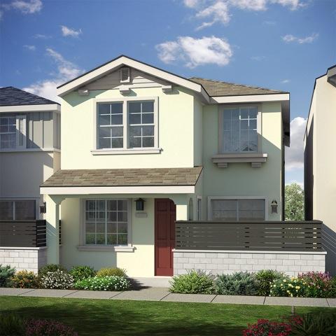 Vineland Metro-Plan 3_ by MBK Homes.