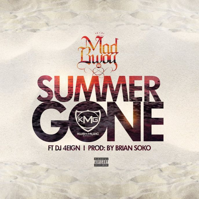 Artwork Summer Gone