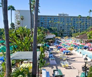 T&C Resort San Diego