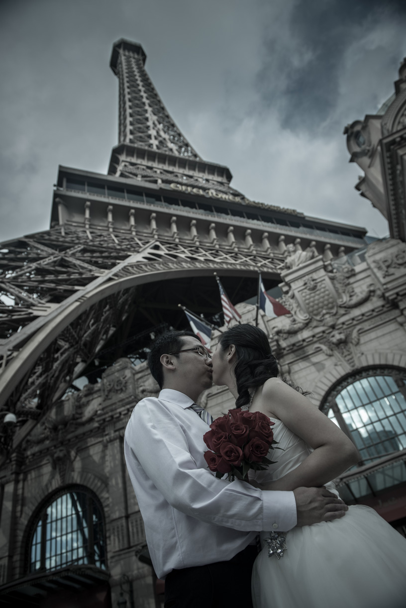 Capturing the feelings and emotions involved with your for Wedding photography las vegas