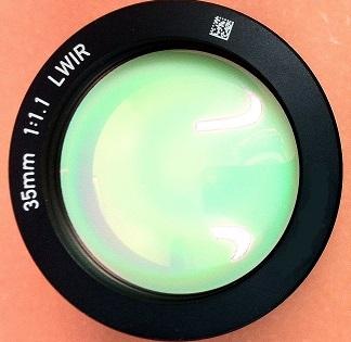 Thermal Lens 35mm  S