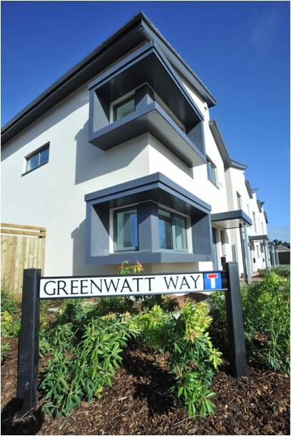 Greenwatt Way - Sustainable Homes