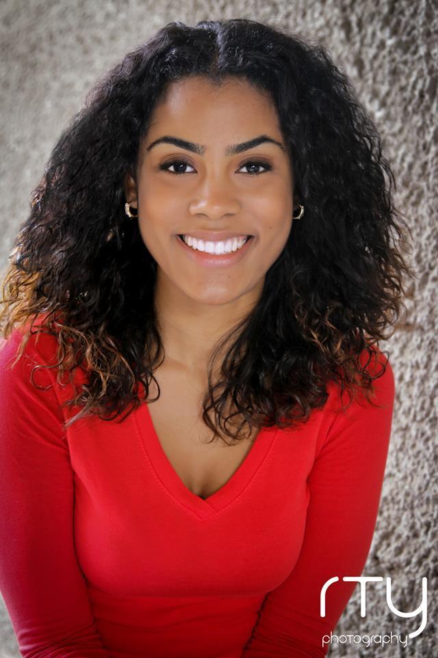 Ashley A. Williams