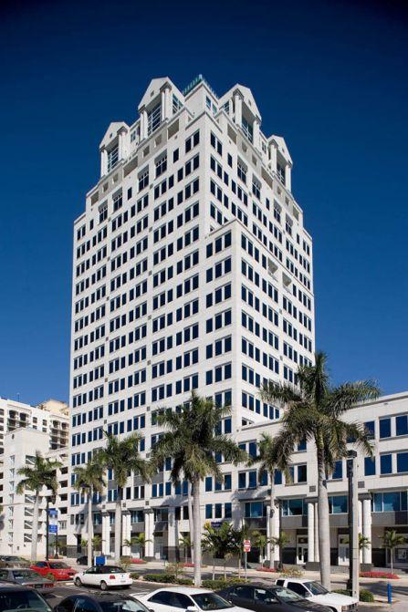Esperante Office Tower, West Palm Beach