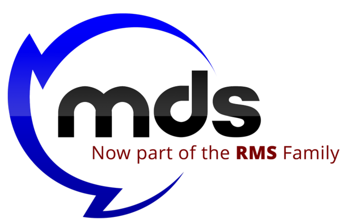 MDS- Now part of the RMS Family