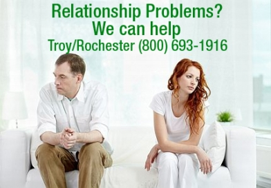 troy and annie relationship counseling