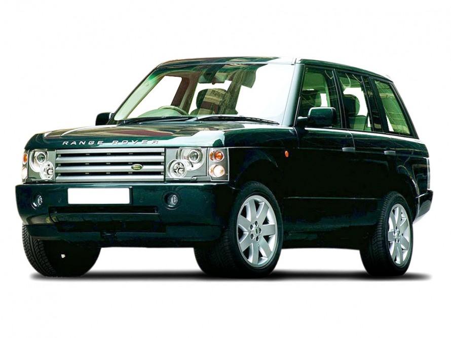 Range Rover 3.6 Diesel Engine