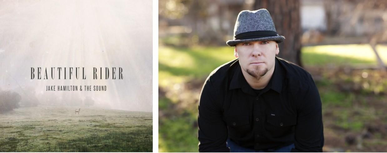 Jake Hamilton - Beautiful Rider Releases Jan. 21