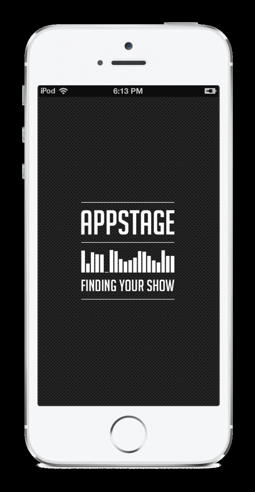 AppStage Automatically Finds Your Show