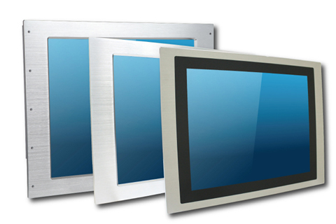 Kingdy's Haswell-based Industrial Touch Panel PC