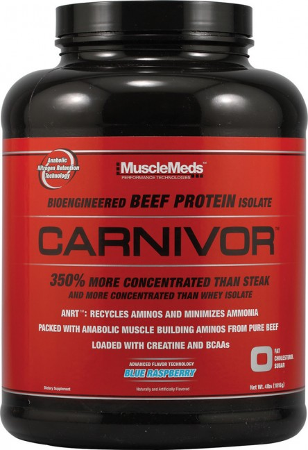 Carnivor Beef Protein – Best product ever