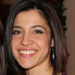 Roxanna Gressel, Director of Project Management