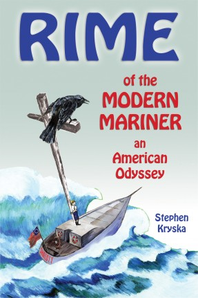 Rime of the Modern Mariner