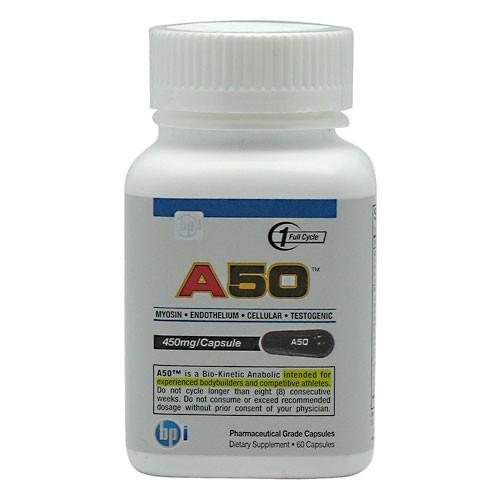 BPI A50