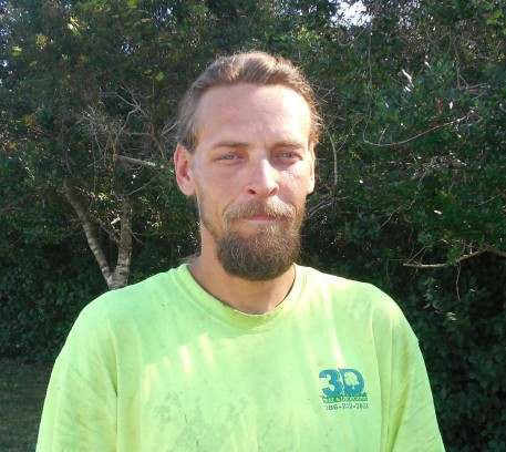 William 'Will' Spencer has joined 3D Tree & Landscaping.