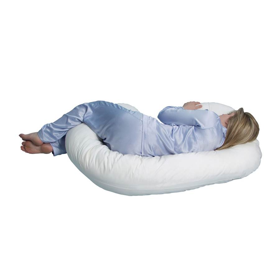Pregnancy Body Pillow Which One Is Better Syed Shaff