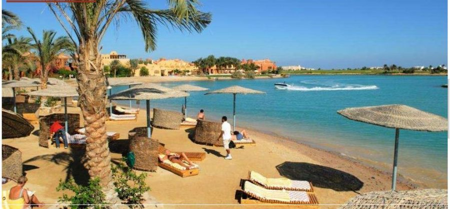 Hurghada tours and Excursions