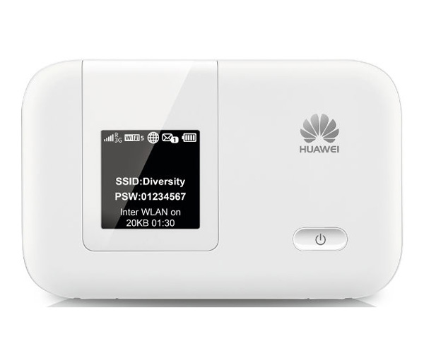 huawei e5372 4g mobile wifi hotspot test mobicell. Black Bedroom Furniture Sets. Home Design Ideas