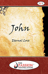 John: Eternal Love by Dr. Brian Simmons