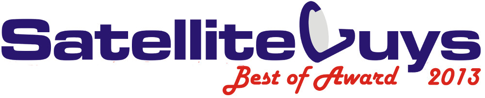 Satellite Best of 2013 Logo
