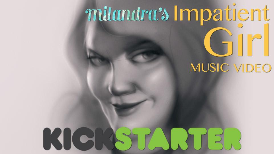 Milandra's Kickstarter Project