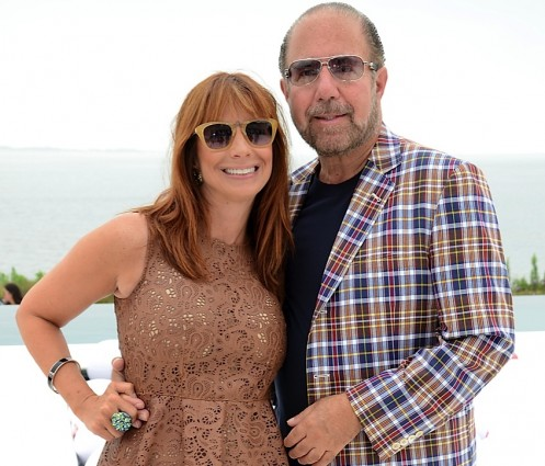 Jill Zarin Ladies Luxe Luncheon- photo provided by Jill Zarin