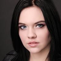 Skye of The Damned star Lauren Steinmeyer