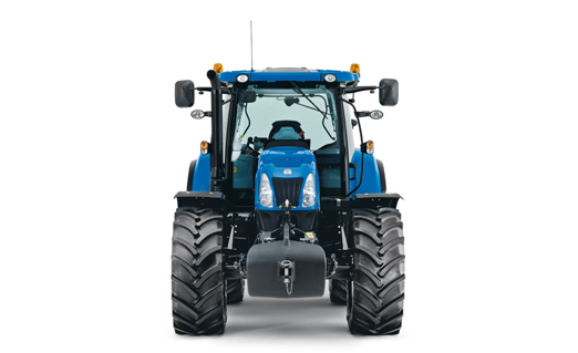 Lewis Ag & Construction, Adelaide—New Holland T6 Auto Command Tractor