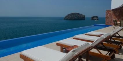 mismaloya vacation rental
