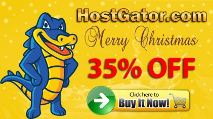 hostgator-christmas-coupon