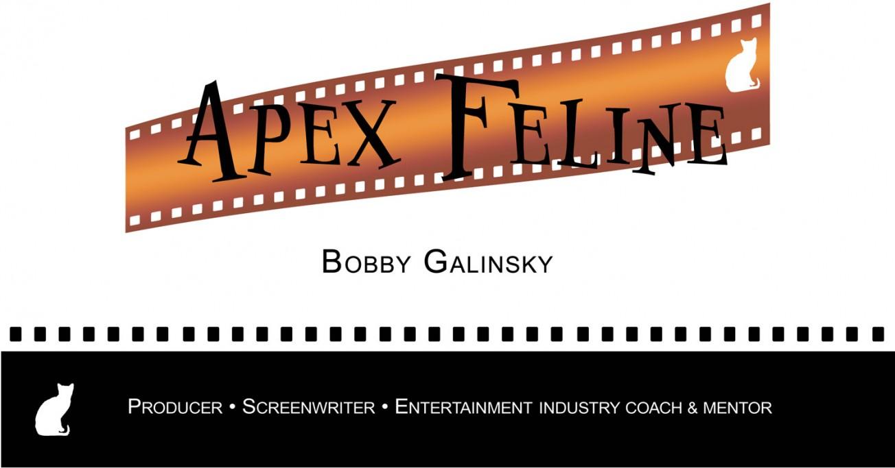 Apex Feline - Bobby Galinsky