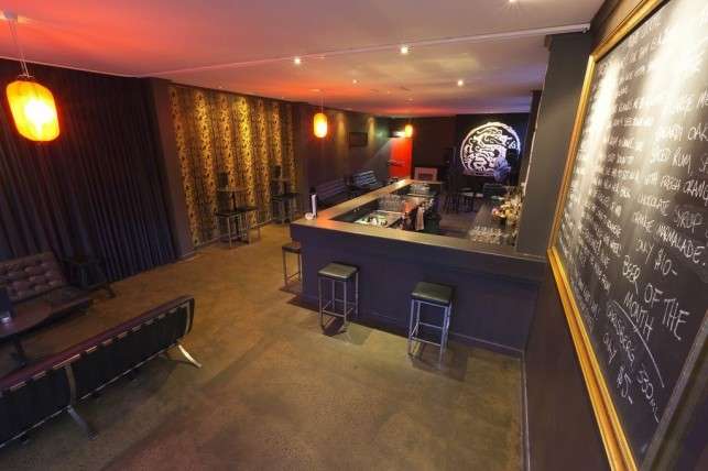 For Sale: Opium Cocktail Bar, Geelong
