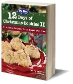 12 Days of Christmas Cookies II Free eCookbook