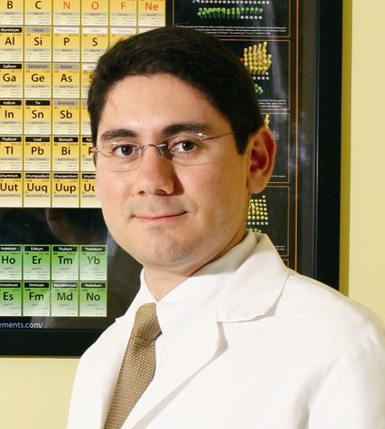 Carlos Montesinos, President and CEO