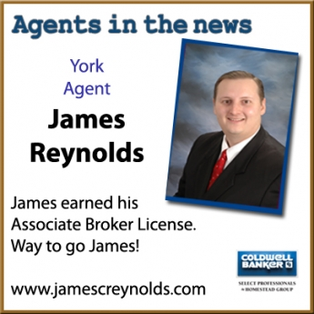 reynolds associate broker