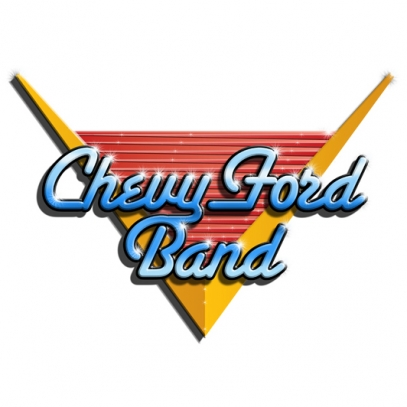 Chevy Ford Band Logo