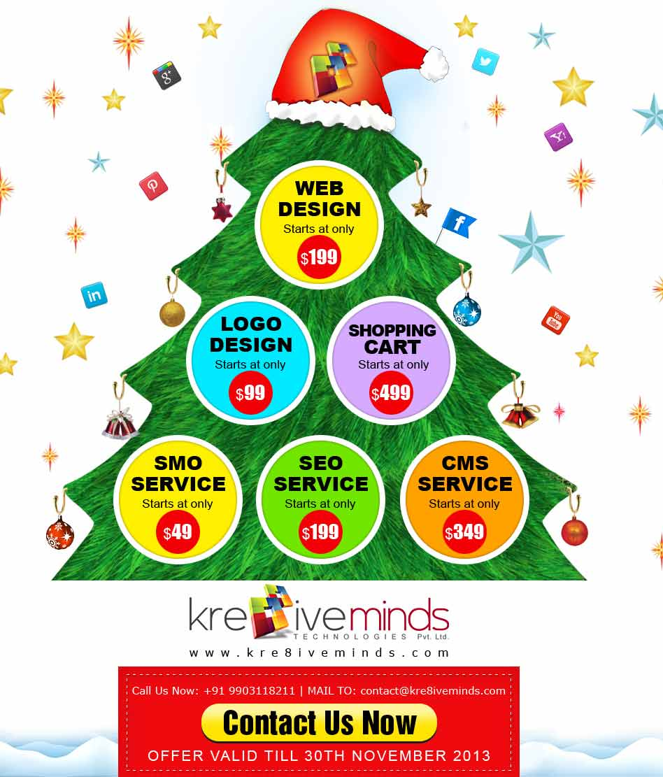 kre8iveminds-christmasoffer