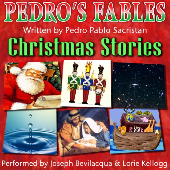Last minute Christmas downloads for under $5 from Waterlogg.com.