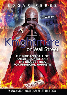 Knightmare on Wall Street - Book Cover