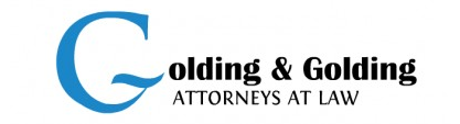 Golding Lawyers Logo