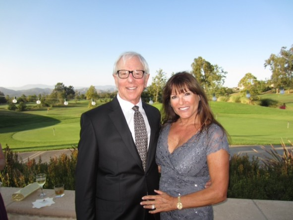 Dr. Robert and Wendy Pazen